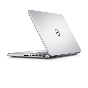 XPS 13 Laptop 6GB W10 Infinity Edge Display